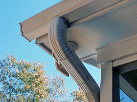 Gutters in Fort Mill, South Carolina