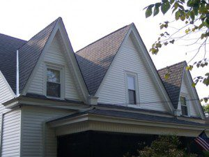 Rain Gutters in Fort Mill, South Carolina