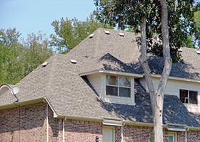 Roof Maintenance in Fort Mill, South Carolina