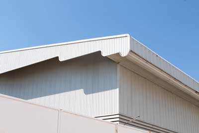Catch Problems Before They Start with Commercial Roof Maintenance