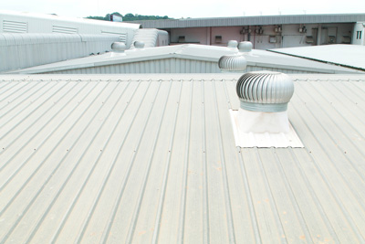 High-Quality Commercial Roofing:  The Unsung Hero of Business Growth