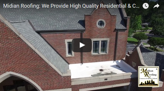 Contact Us at Midian Roofing for All Your Residential & Commercial Roofing Needs in Charlotte, NC!