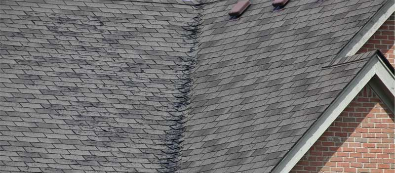 Hail Damage Claims Do You Need To File A Claim For Roof