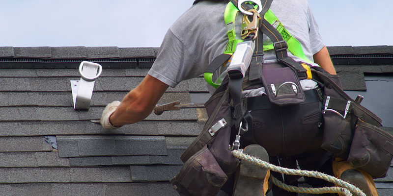 All You Need to Know About Roof Maintenance